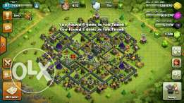 3 coc for sale
