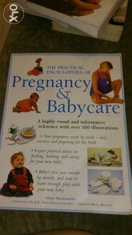 Pregnancy, conception, birth and baby care