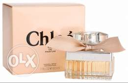chloé perfume (copy original)
