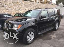 Nissan Pathfinder 2005 LE One owner clean carfax
