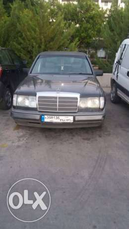 Mercedes-Benz for sale very clean راس  بيروت -  3