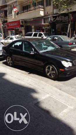 Mercedes C230 (cash or trade for Qashqai)
