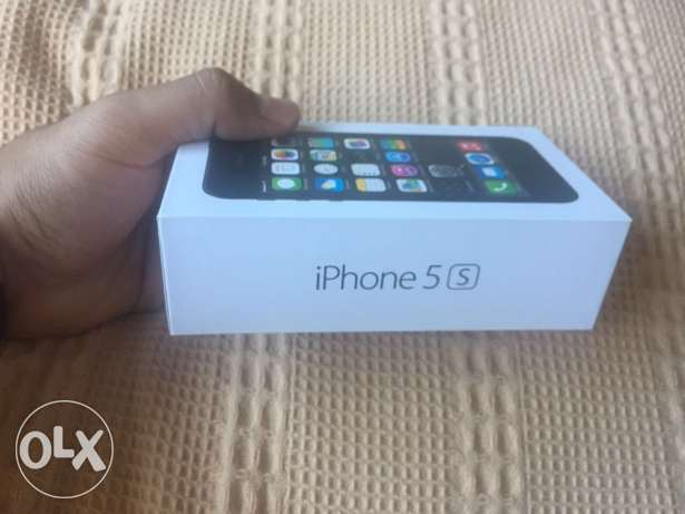 iphone5s 16gb المرفأ -  3