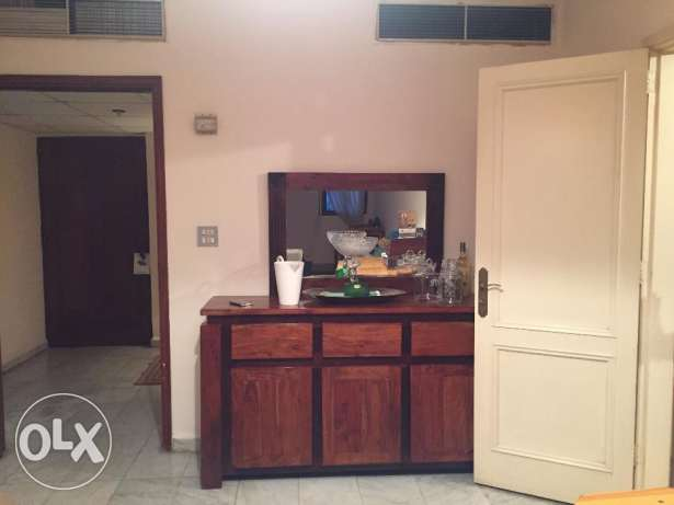 3 bedroom apartment in hamra sharing with 2 female roommates