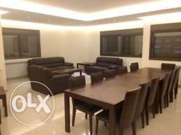 Ag-472-17 Apartment in Khenchara for Rent 300m2