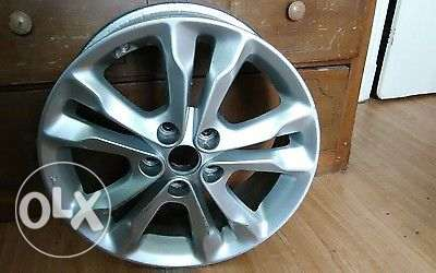 Kia original rims