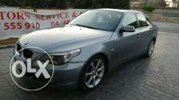 Very clean 525 bmw 2006