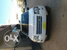 For sale land rover lr2 model 2008 ajnabe
