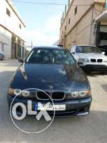 E39 full ma 3ada fat7a