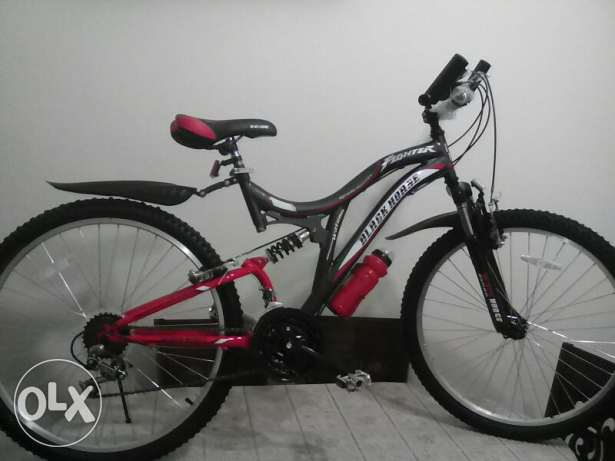 Alloy mountain Bicycle Best Quality