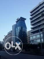 75m2 Full floor BADARO, Panoramic View, Luxurious Building, Undergroun