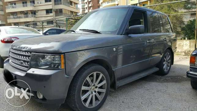 Range Rover // 75000 KM Only // Model 2005, Very clean
