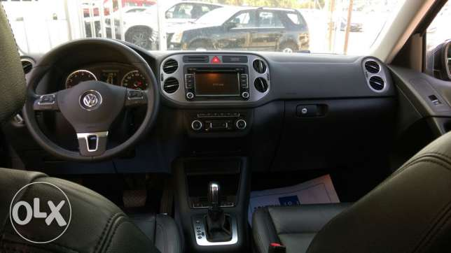 Tiguan 4 motion, very good condition كسروان -  7
