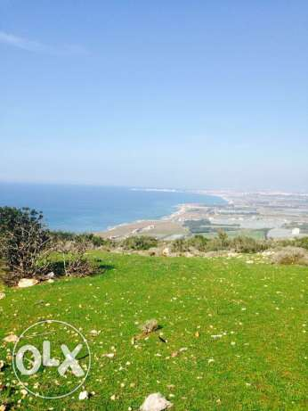 land 25,800 M for sale