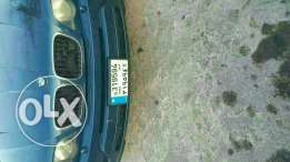 X5 2001  For sale