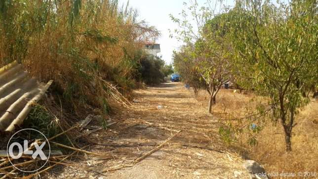 2,577 m2 Land for sale in Amchit / Ghirfine (Hot Deal)