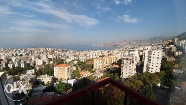 Ghadir 2 Bedrooms 120m2 Amazing View $700