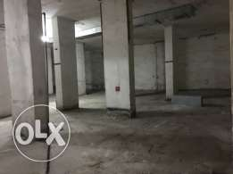 For sale warehouse in ras el nabeh