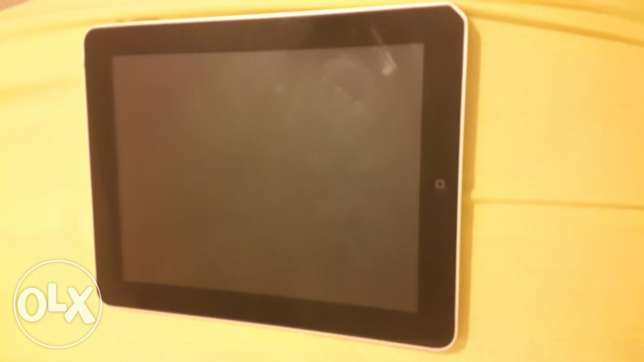 IPad 64 Gb with cover