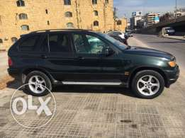 Full option x5 ktir ndif 6cylinder