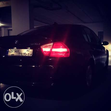 BMW for sale germany black on black xnon light sport packeg