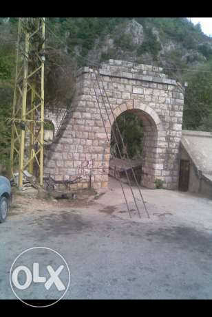 a 140 years house for sale at naher el kalb ذوق مصبح -  8