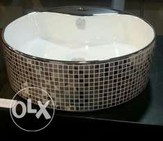 Washbasin counter top