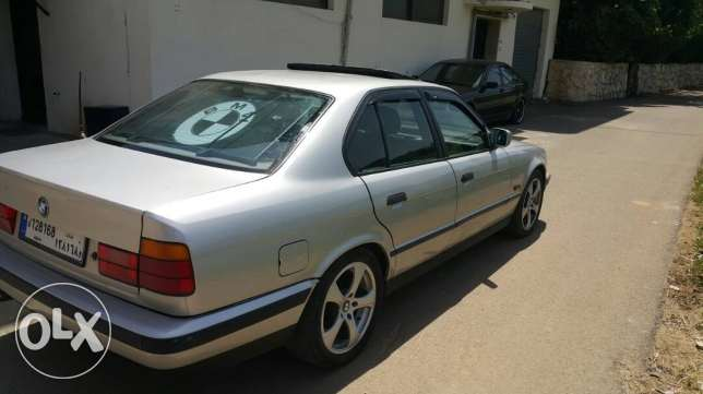 Bmw 535i car for sale
