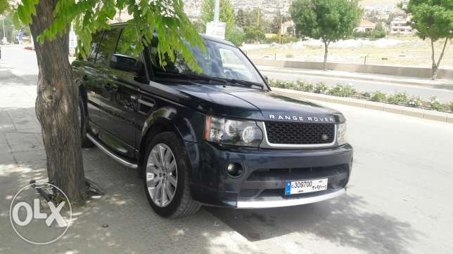 Land Rover sport 4 sale or trade
