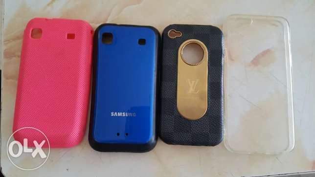 samsung and iphone covers 5$ each