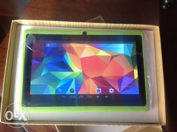 Android tablet 7 inch - Never Used
