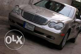 mercedes c320 for trade kia\hyundai
