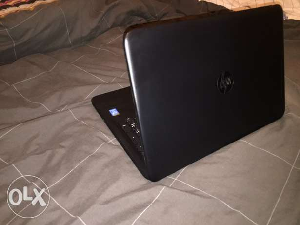 HP NoteBook 15inch as New