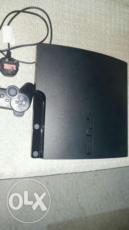 SONY Play Station 3 (Excellent condition) rare used