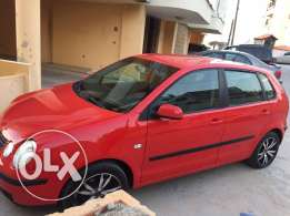 golf polo model 2004 like new for sale
