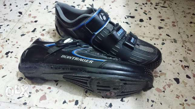 Shoes for bike