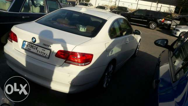 bmw 328 clean car coupe one owner الشياح -  3