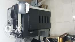 Printer Konica Minolta c253 bizhub for sale