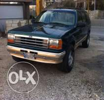 Ford explorer ڤيتاس For Sale