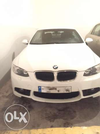 BMW 328 M3 look Convertible 2008