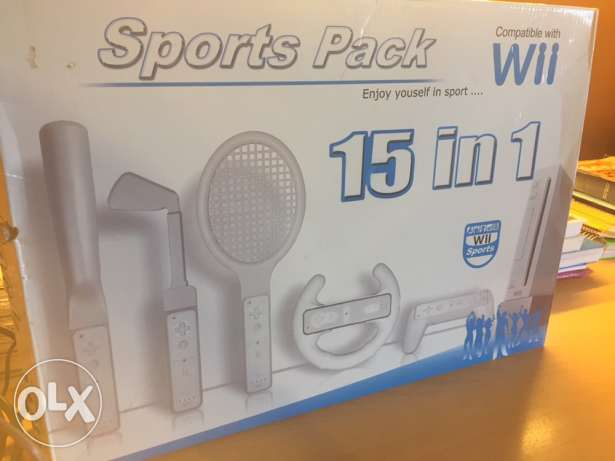 gadgets for wii