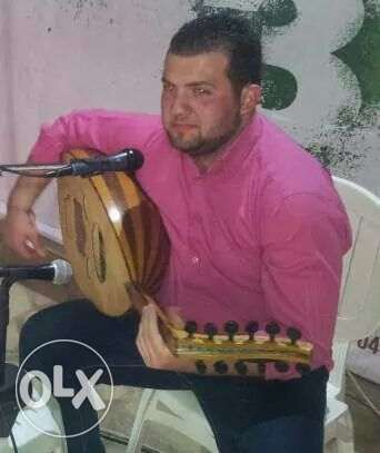 One man show oud