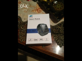 606smart watch still new
