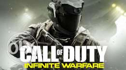 Call of Duty: Infinite Warfare - Original PC Game - Limited Offer
