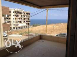 Apartment 152m2 in dbayeh
