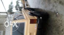 Hammana for sale Jeep Cherokee model 88