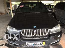 BMw/ x5 / 4.8 / last owned in California