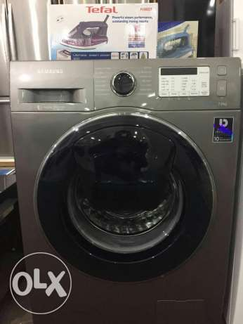 Washmachine made in germany Europe electronicEurope electronic