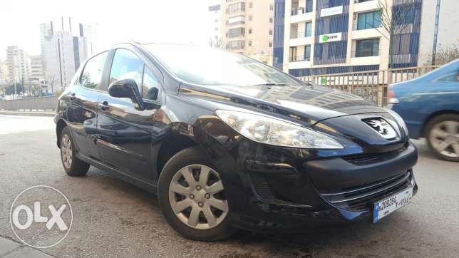 peugeot 308 for sale 2010
