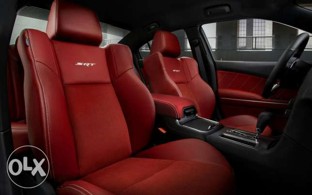 Charger srt8 edition limited راس  بيروت -  4